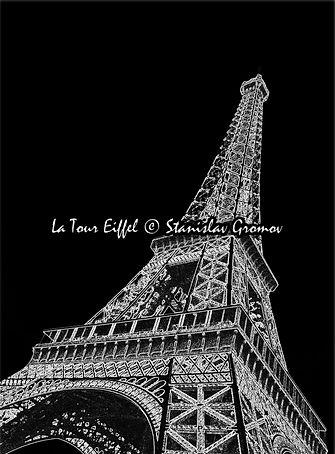 LA TOUR EIFFEL BW STANISLAV GROMOV.jpg