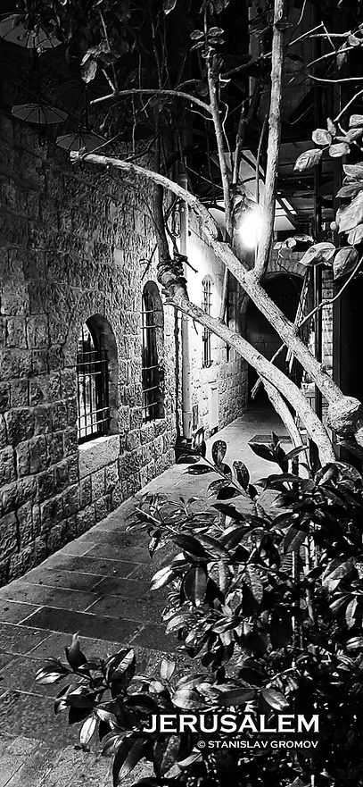 JERUSALEM BW STANISLAV GROMOV NY.jpg