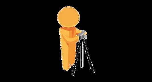 photographer of google in the street vie