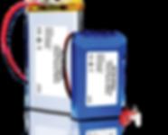 akumulator litowo polimerowy polimer li po li-po polimer