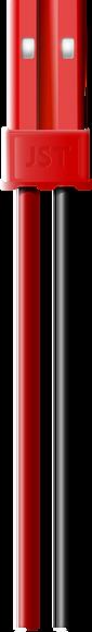 konektor connector jst polimer akumulator litowo polimerowy polimer