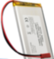 Akumulator litowo-polimerowy