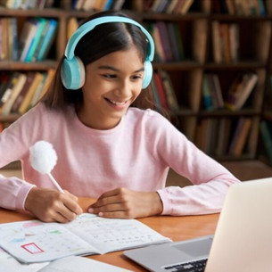 Learning at Home Effectively