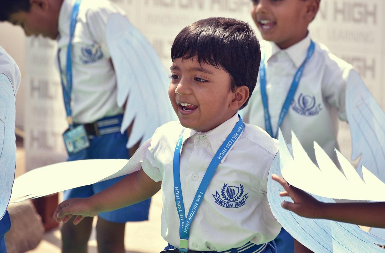 Schools In Yelahanka | Bengaluru | Hilton High Innovative