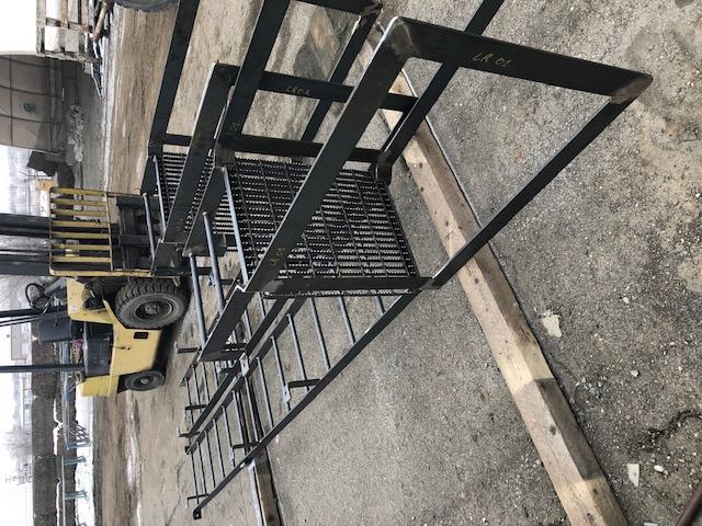 st marys ladders - clemmer