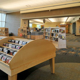 Foster City Library