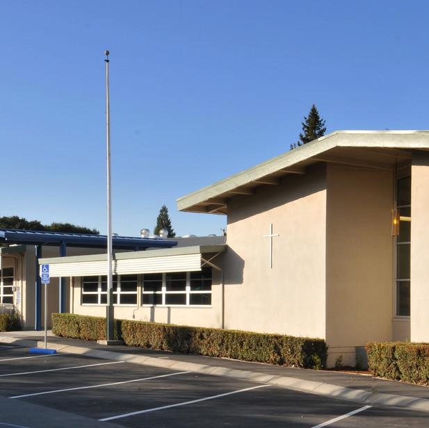 St. Simon School & Parish