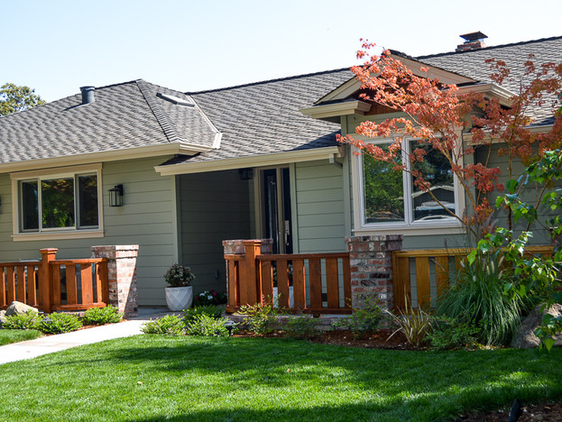 Willow Glen Addition & Remodel