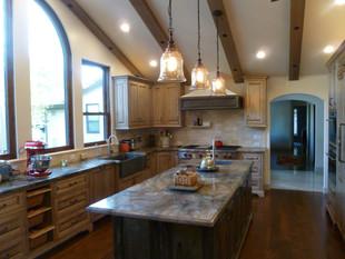 Full Residential Remodel