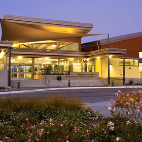 Redwood Shores Library