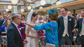 Hatfield House Weddings