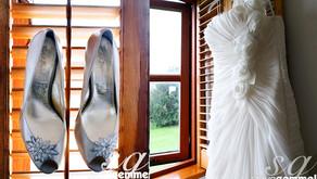 Coltsfoot Winter Wedding