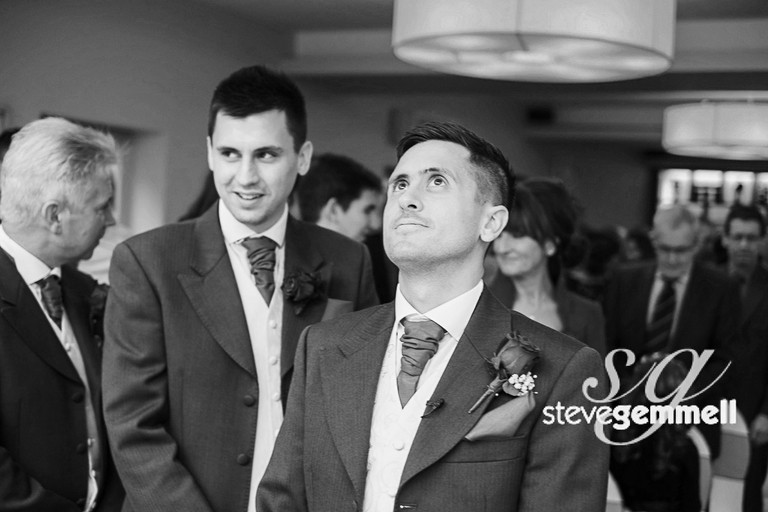 Hallingbury Manor Wedding Photographer