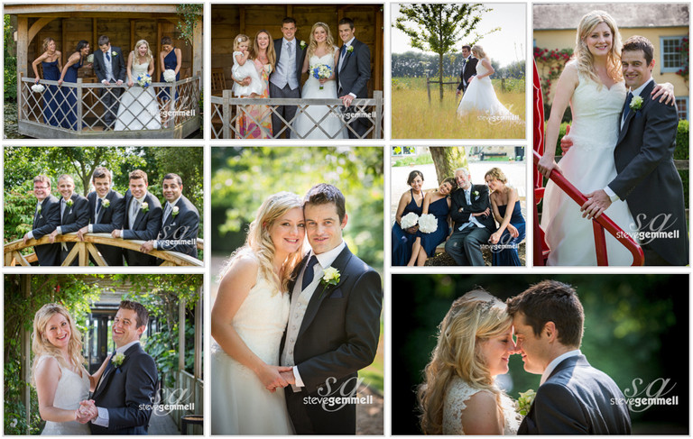 South Farm Wedding Photographer