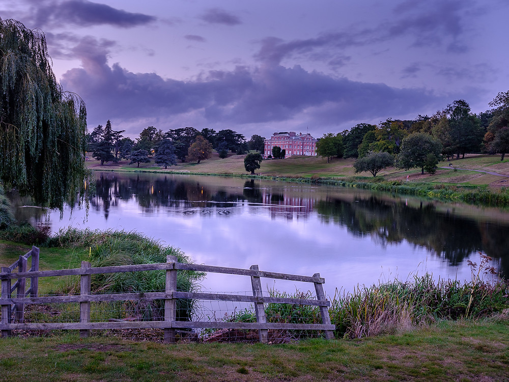 Brocket Hall Hertfordshire