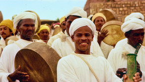 Moroccan Adventure 1978