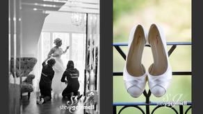 Hallingbury Manor Wedding Photographer