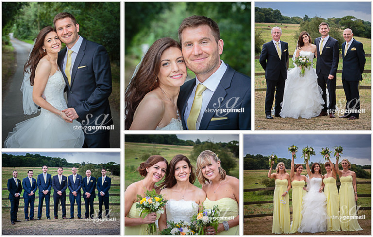 Photographer Hertfordshire Weddings Steve Gemmell
