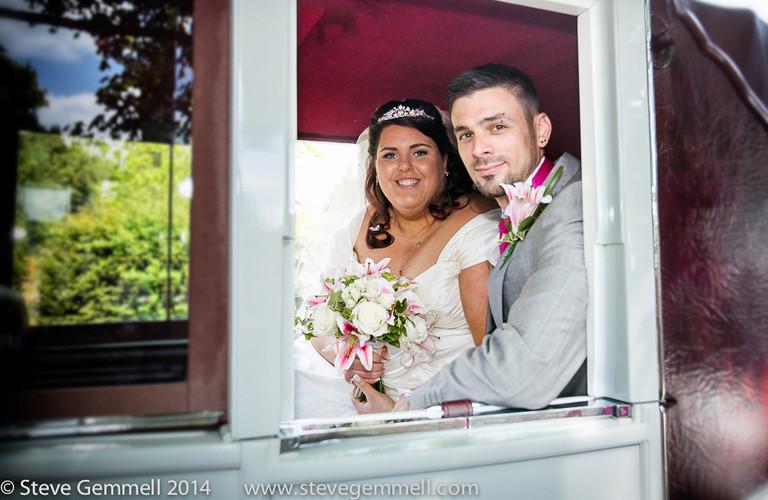 knebworth house wedding photographer
