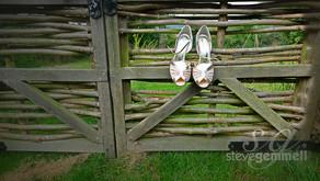 Hanbury Manor Wedding Photography| Gemma & Justin | Part One of Three
