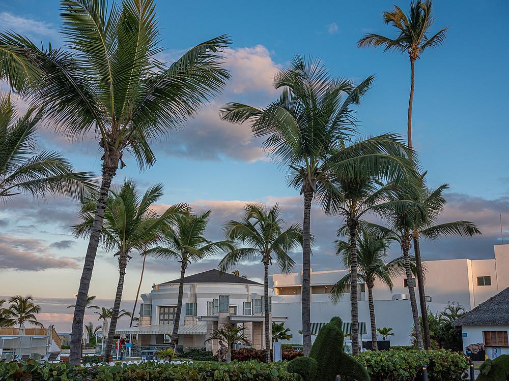 Resort in Punta Cana