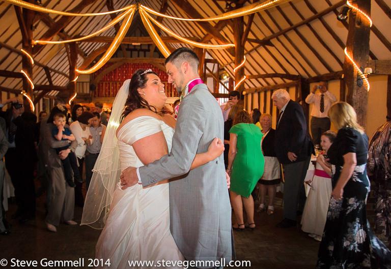 weddings at Knebworth House
