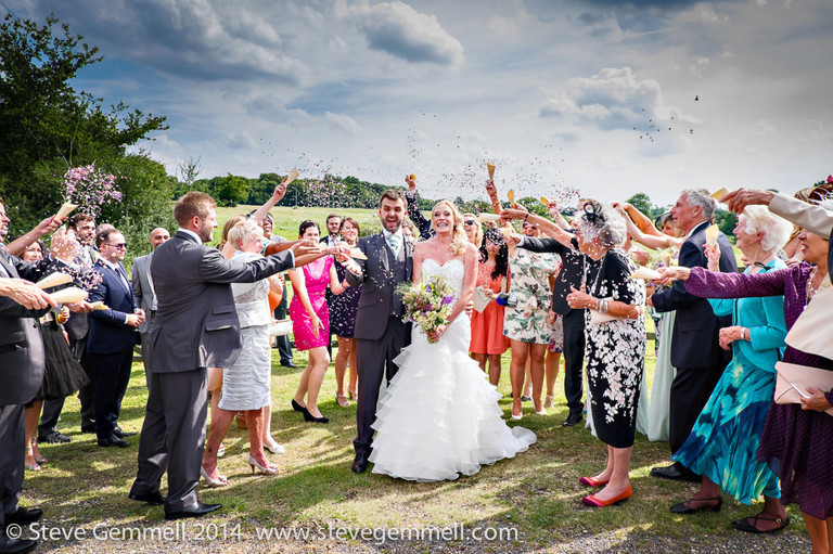 More Coltsfoot Wedding Photography