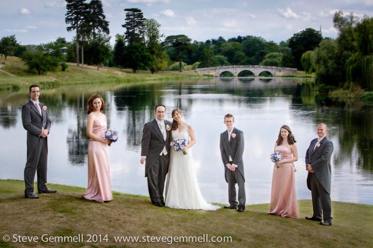 Brocket Hall Wedding Photography