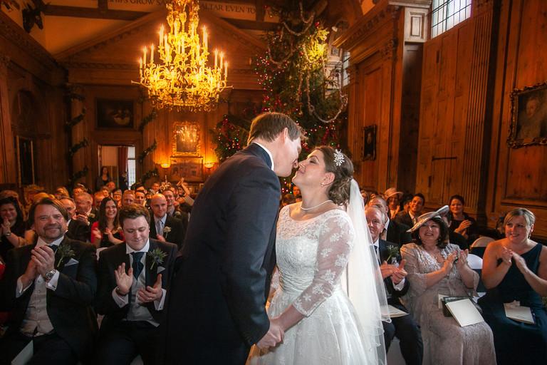 Reommended Wedding Photographer Hertfordshire