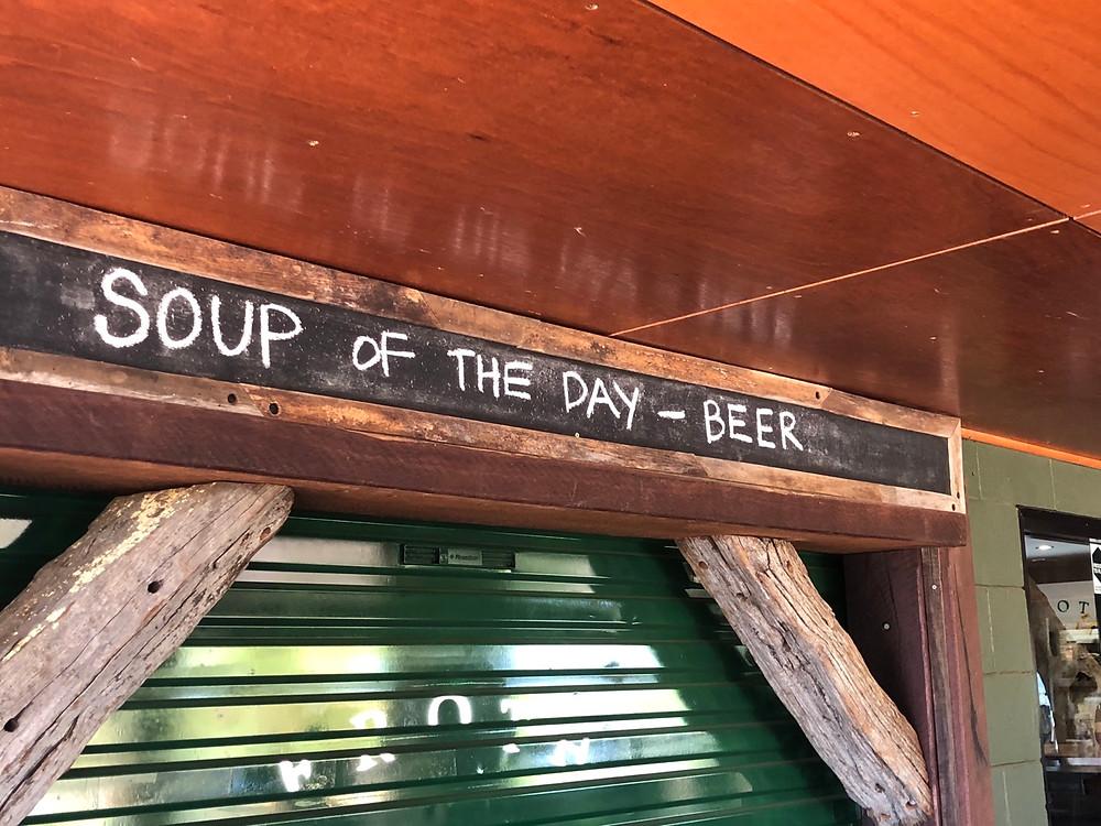 Australian humour