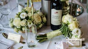 Weddings at Coltsfoot
