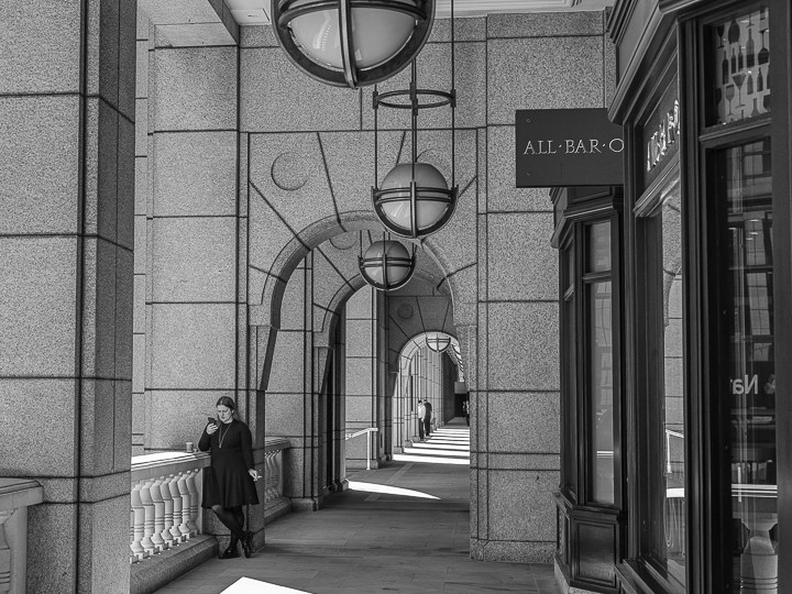 Archways Bishopsgate London City