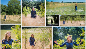 Commercial Photography for the Woodland Trust