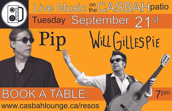Pip & Will Gillespie Casbah Double Bill Poster 2021.jpg