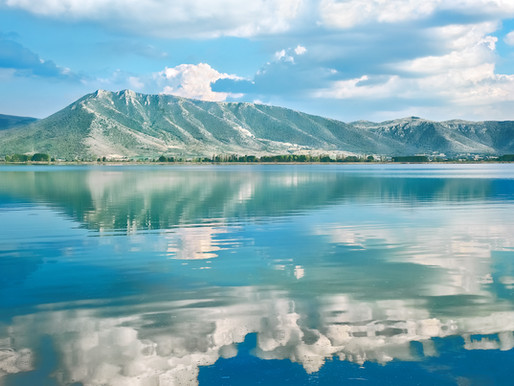 Kastoria Lake | 10 Million Years Old?