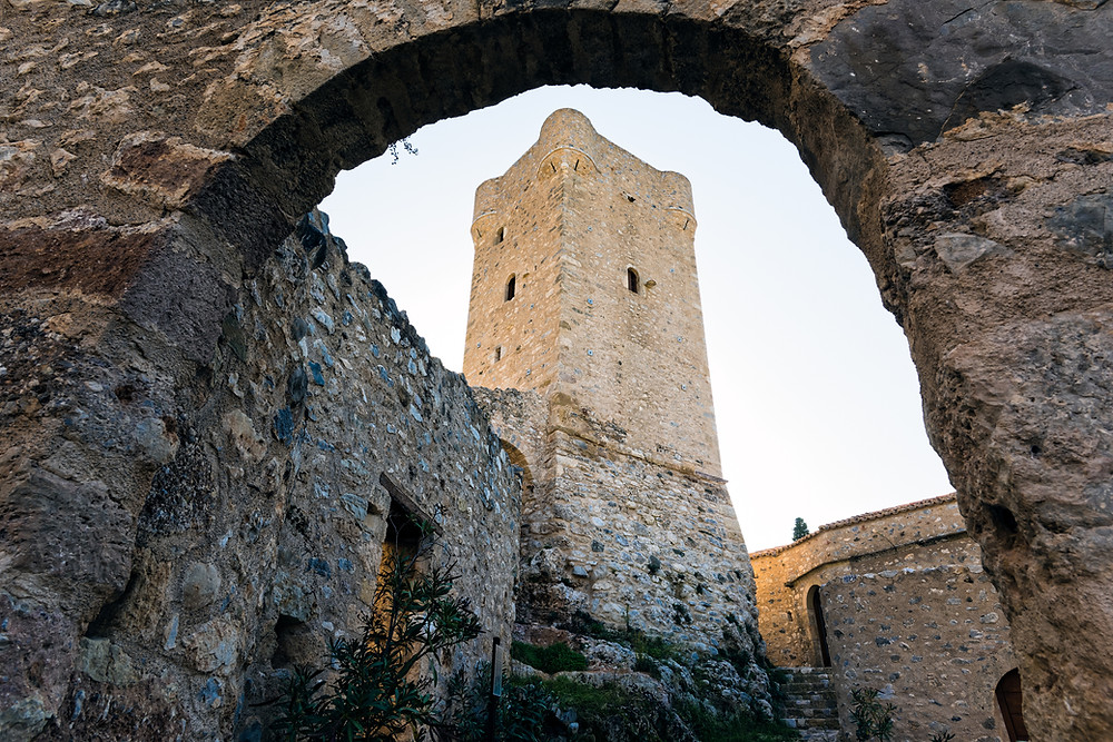 Towers | Lakoniki Mani | Best Things to Do in Greece