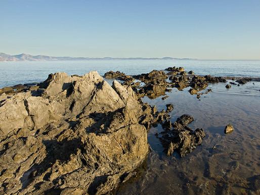 Rock of Saint Markella | Chios