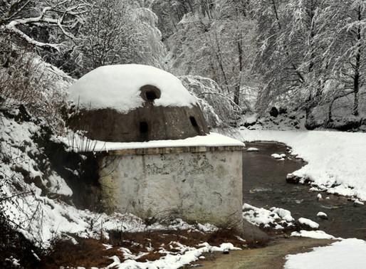 Hot Springs   Xanthi Highlands