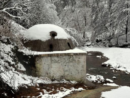 Hot Springs | Xanthi Highlands