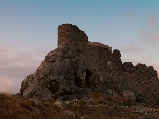 Chryssocheria Castle | Kalymnos | Madonna with the Golden Hands