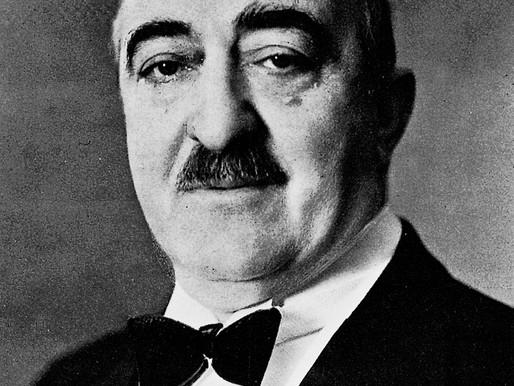 Eugenios Eugenidis | Greek Benefactor