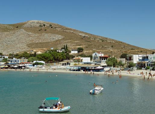 Pserimos Islet | Kalymnos