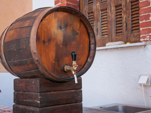 Malvasia Wine | Monemvasia