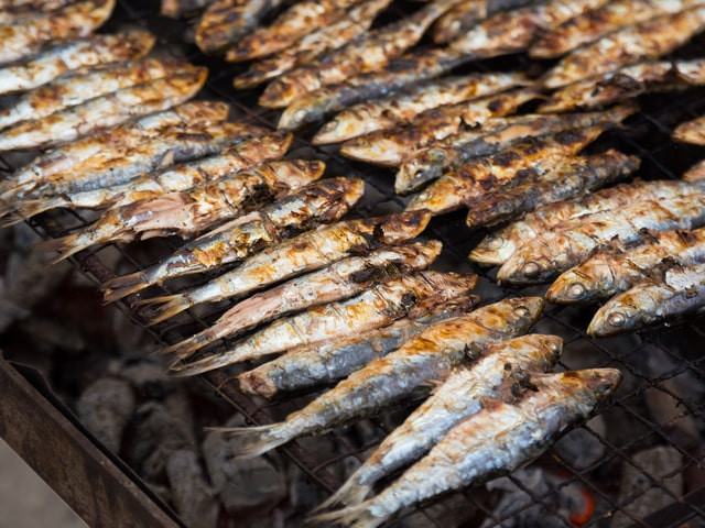 Sardine Festival | Delta Pineios Kissavos | Best Experiences in Greece