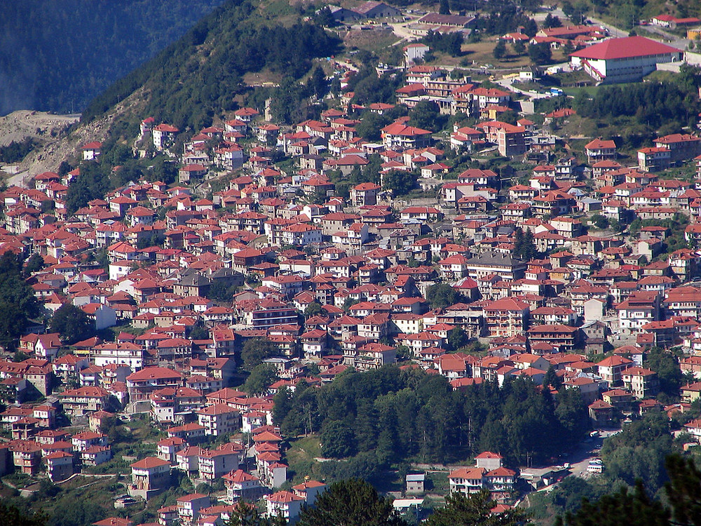 Metsovo History | Top Experiences Epirus Greece