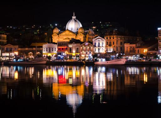Mytilini City | Lesbos