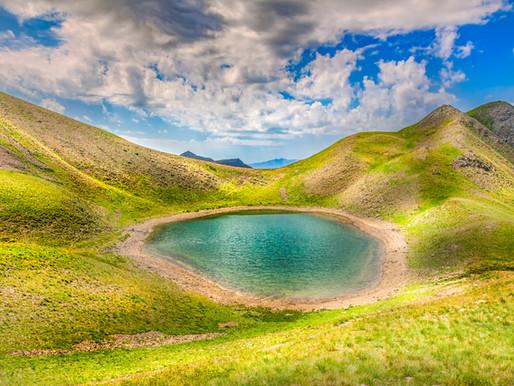 Gistova Lake | Konitsa | Made with Dragon Tears