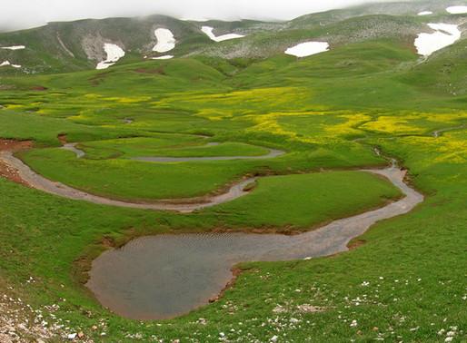 Verlinga Dragon Lake