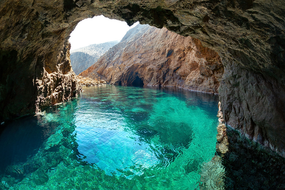 Tragonisi Islet | Top Experiences in Mykonos Greece