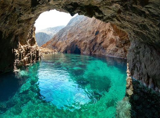Tragonisi Islet | Mykonos